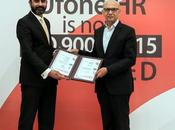 Ufone Becomes First Telco Receive 9001:2015 Certification