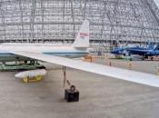 Lockheed U-2C, NASA