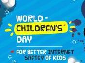 Make Pledge World Children's Better Internet Kids