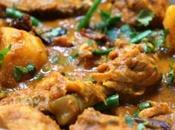Bengali Murgir Jhol (Bengali Chicken Curry)
