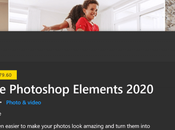 Download Adobe Photoshop Elements 2020 from Microsoft Store Windows Discounted Price