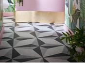 Tropical Interior Colour Palette Inspiration