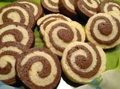 Biscuits Spirales Citron Lemon Pinwheel Cookies Galletas Espiral Limón بيسكويت حلزوني بالليمون