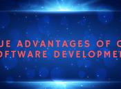 True Advantages Custom Software Development