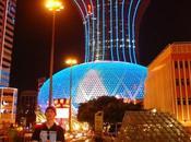 Gambling Cities World Tourists