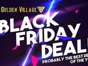 Black Friday Deal GVMC Members