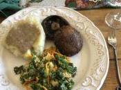 Holiday Recipes Vegans