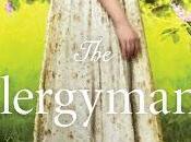 Clergyman's Wife Blog Tour Guest Post Excerpt