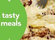 Keto Meal Plan: Quick Tasty Brassica Meals