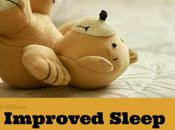 Improved Sleep Weight Loss Benefits