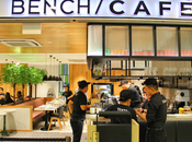 BENCH/ Cafe, TriNoma Open!