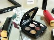 Ornements Chanel Holiday Palette
