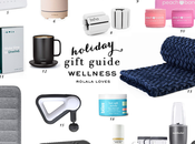 Holiday Gift Guide Wellness