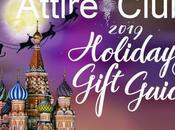 2019 Attire Club Holidays Gift Guide