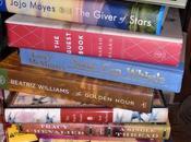 Very Small Book Club