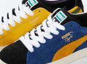 Shoe PUMA HUNDREDS Clyde Sneakers