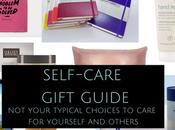 Less Cliché Self-Care Gift Guide