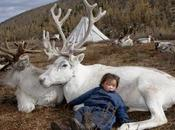 Photographer Took Some Seriously Amazing Photos Lost Mongolian Tribe