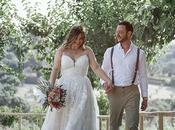Boho Wedding with Rustic Details Rethymno Victoria Gareth