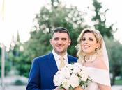 Gorgeous Elegant Wedding with Romantic Details Nefeli Konstantinos