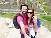 World Travellers: Mark Mila Whitman from Mountain