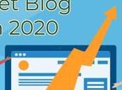Promote Blog Traffic 2020