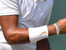 Nick Kyrgios Offers Donate $200 Pledging Support Victims Bushfire