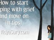 Start Coping with Grief Move Tips)