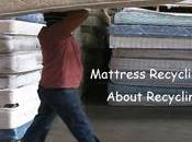 Mattress Recycling: Need Know About Recycling Home