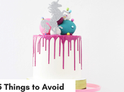 Things Avoid After Turning