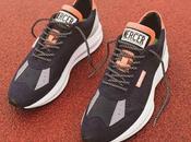 Vegan Sneaker Collaboration: Mercer Amsterdam Vibram Racer