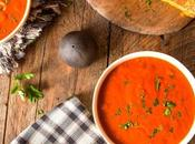 Instant Tomato Soup with Cumin