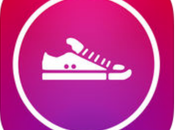 Pavement Testing Fitness Apps No.1: Steps