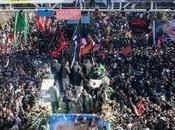 Soleimani: Stampede Kills Least Mourners Burial