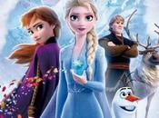 Disney's Frozen Becomes Highest Grossing Animated Film Time