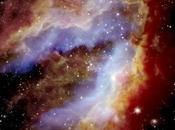 SOFIA (Stratospheric Observatory Infrared Astronomy) Reveals Swan Nebula Hatched