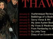 Thaw: Quills Quartos Blog Tour