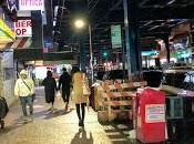 Jackson Heights, Queens: After Hours!