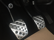 After Releasing Brake Pedal, Four Brakes Still Partly