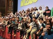 81st Anniversary Most-Watched Movie Time, 1500 Students School Districts Produced Wizard Animated