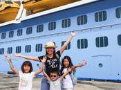 Mums-and-Kids Cruise Royal Caribbean's Quantum Seas