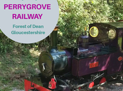 Perrygrove Railway Review