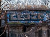 Ceaze, Meres Jersey City Wall Fame