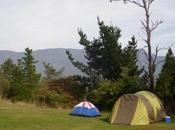 Camping Around World: Best Memories