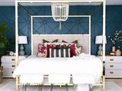 Amazing Accent Wall Ideas Your Bedroom