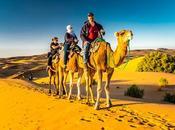 Take Sahara Desert Tour from Marrakech