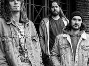 "Stoner-blues Trio RITUAL KING Share Stirring First Single ""Valleys,"" Album Landing 21st Ripple Music"