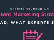 Experts Roundups Best Content Marketing Strategies (2020)