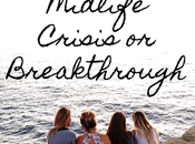 Midlife Crisis Breakthrough?