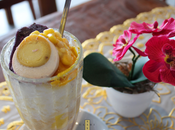 Salted Halo-Halo Other Affordable Meals BEN'S Halo-Halo, Quezon City